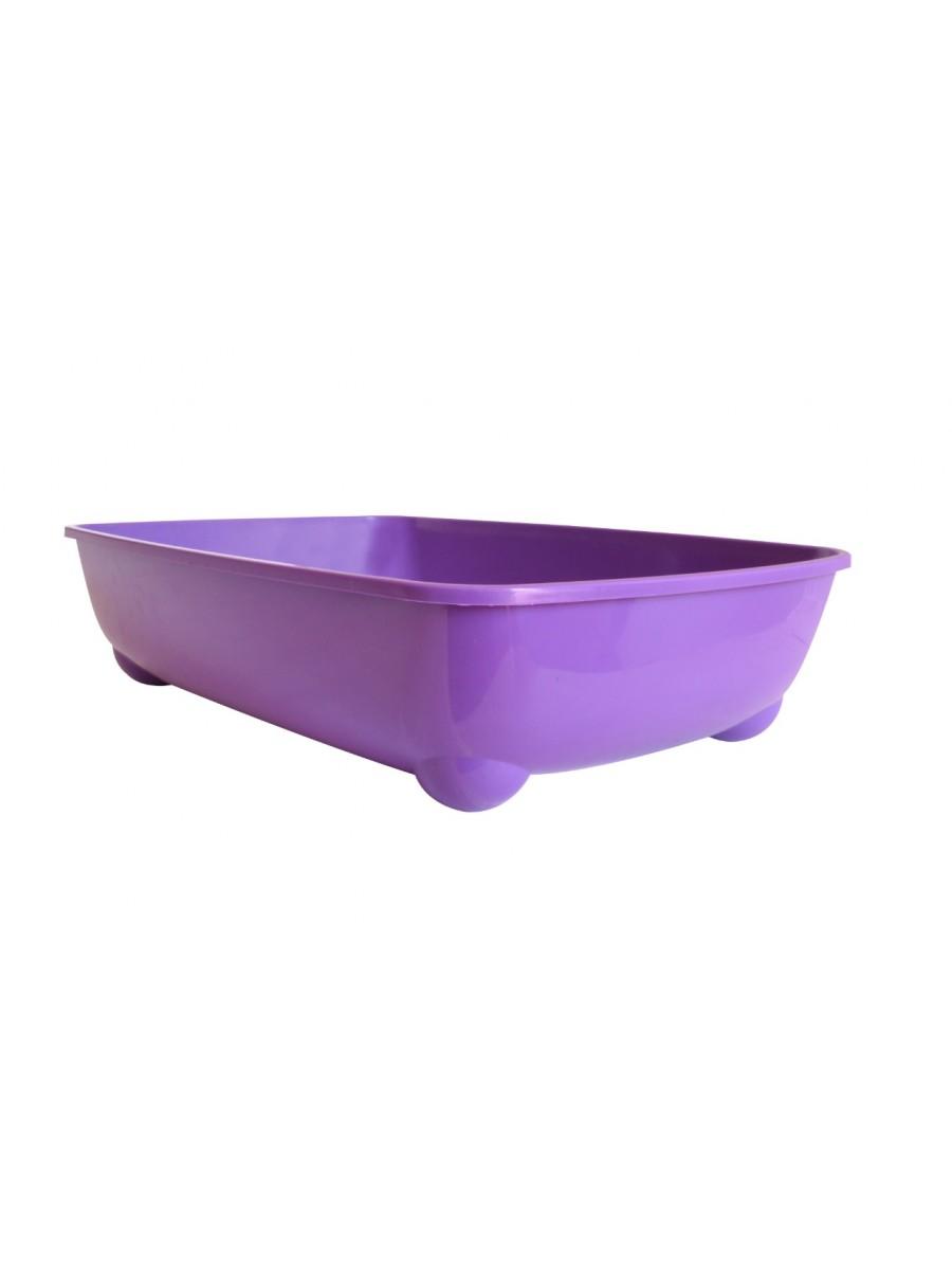 Banheiro Ecopet - Divs cores