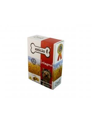 Cookies Soja Krócão