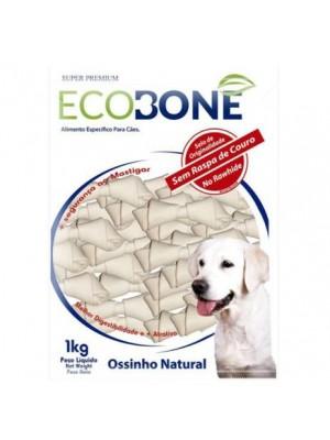 Ossinho Vegetal Ecobone G (5/6)  > 1KG