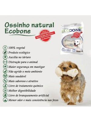 Ossinho Vegetal Ecobone G (5/6)