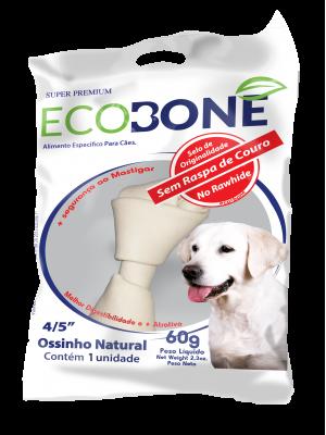 Ossinho Vegetal Ecobone M (4/5)