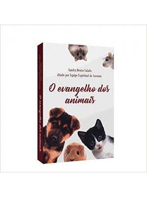 Livro O Evangelho dos Animais