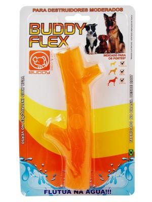 Graveto Flex Buddy Toys - Flutua na água!
