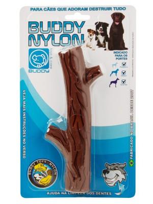 Graveto Nylon p/ Cães Destruidores