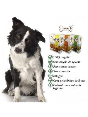 Kit 7 Caixas 200g Petiscos Veganos Krócão