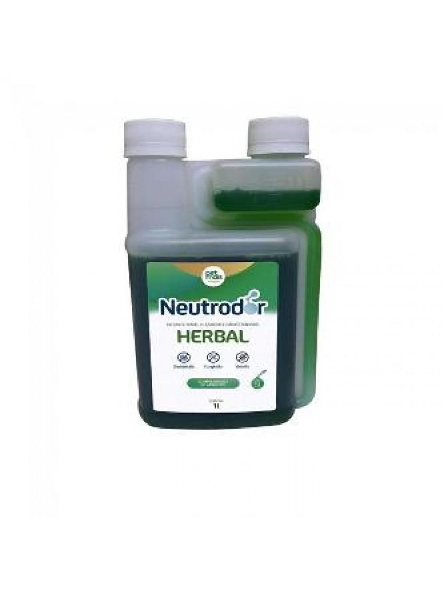 Desinfetante concentrado Herbal 1L