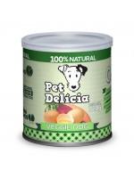 Ração Úmida Pet Delícia Natural Veggie Dog