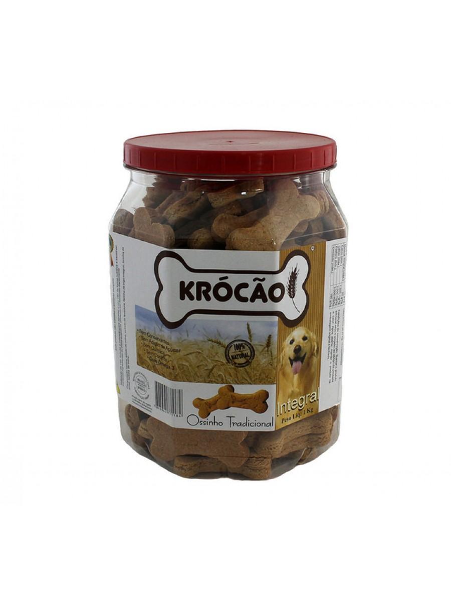 Krócão Tradicional 1kg