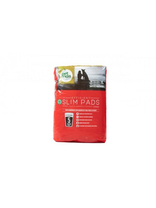 Tapete Higiênico Slim Pads