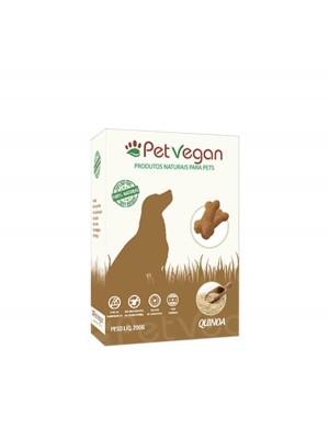 Biscoito Natural PetVegan - Quinoa
